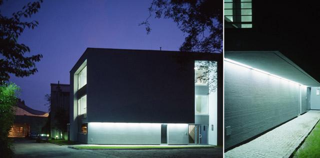 Projekt: Ingarden & Ewý Architekci