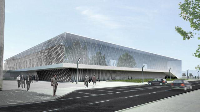 Projekt: Major Architekci