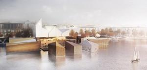 Projekt: Pracownia Architektoniczna WXCA