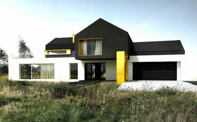 Projekt: Reform Architekt
