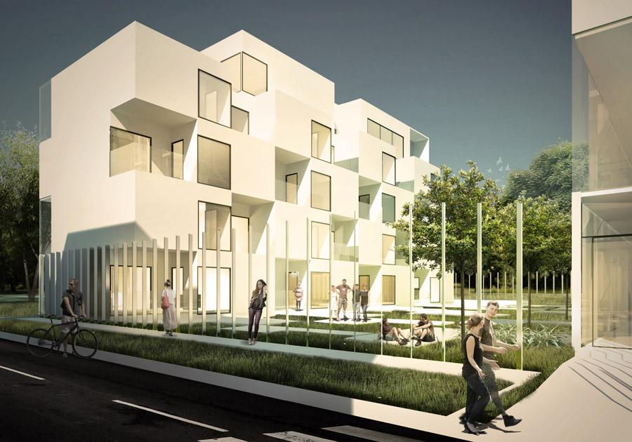 Projekt: Zalewski Architecture Group