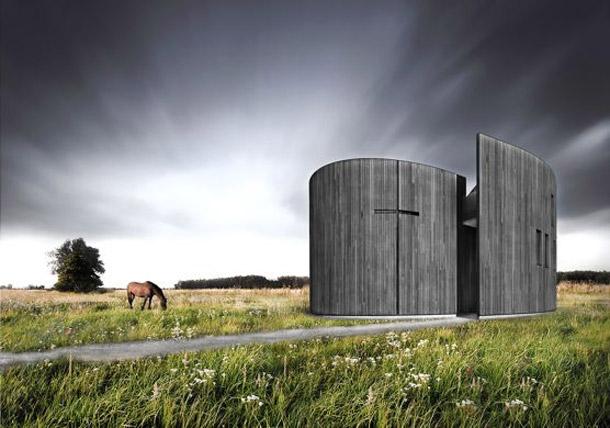 Projekt Kaplicy