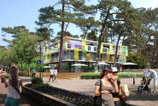Projekt 3A Studio Jan Raniszewski