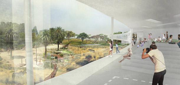 ZOO Proactive – Projekt przebudowy Śląskiego Ogrodu Zoologicznego w Chorzowie