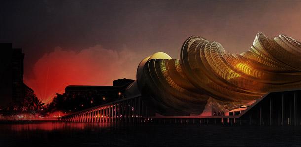 Projekt MJZ Architektura