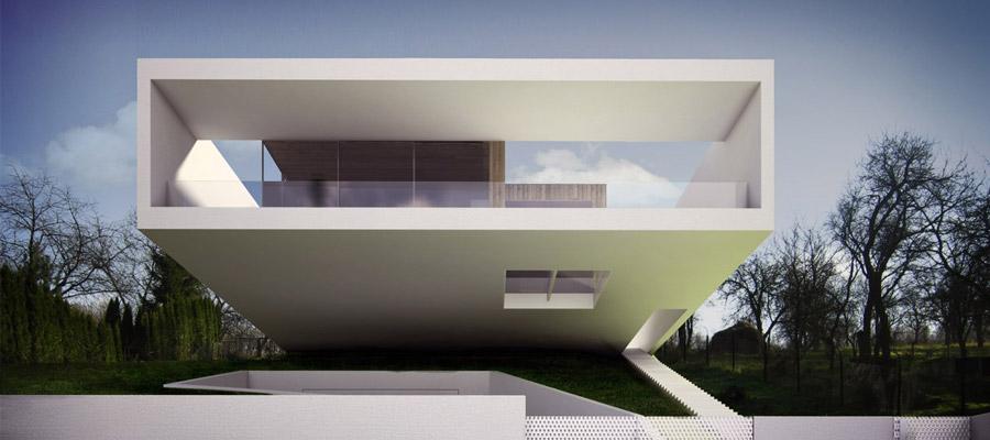 Projekt: Mobius Architekci