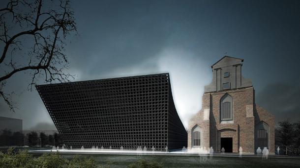 Muzeum Współczesnej we Wrocławiu