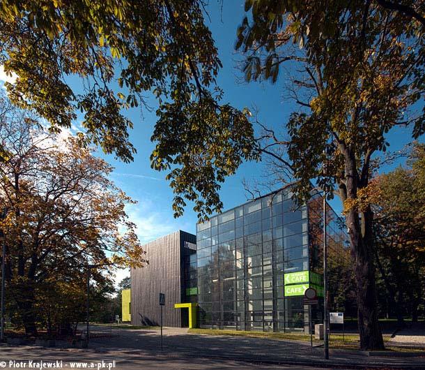Projekt Mellon Architekci