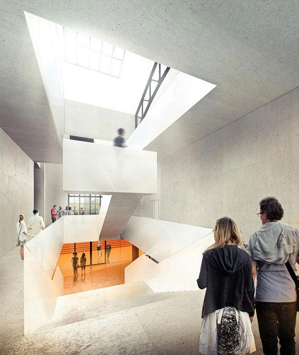 Projekt Meteor Architekci