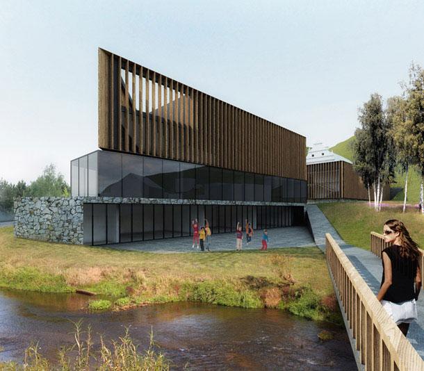 Projekt MUS Architekci