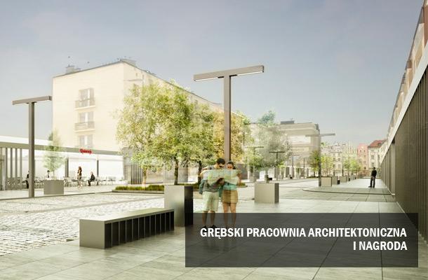 Projekt Grębski Pracownia Architektoniczna