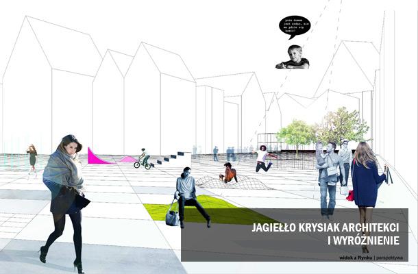 Projekt Jagiełło Krysiak Architekci