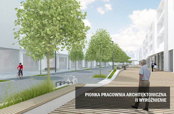 Projekt Pionka Pracownia Architektoniczna