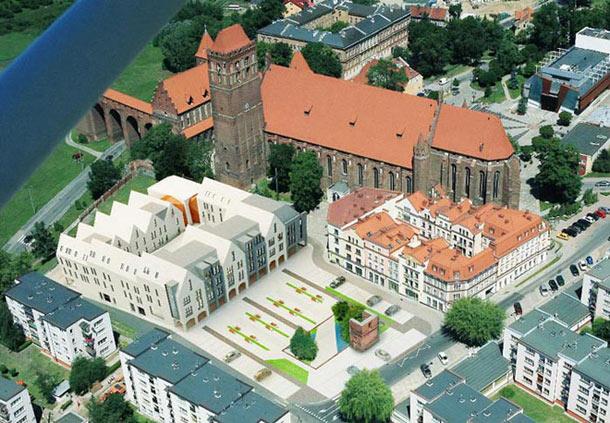 Stare Miasto Kwidzyn
