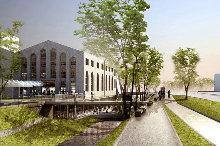 Projekt WXCA Architekci