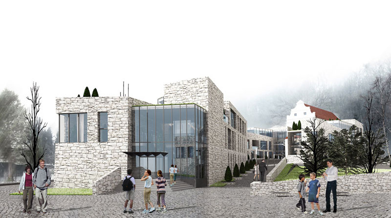 Projekt AIM Architekt Ireneusz Maksymiuk