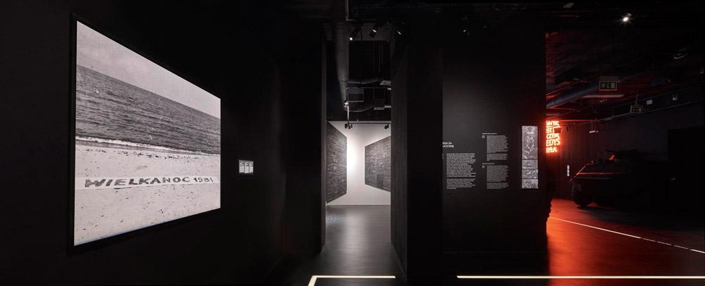 Centrum Dialogu Przełomy, Szczecin. Projekt: Robert Konieczny - KWK Promes. Zdjęcie: Jakub Certowicz