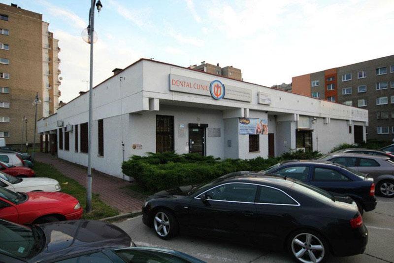 Dental Clinic w Kędzierzynie Koźlu