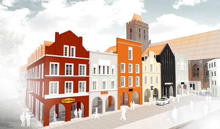Projekt Glebowski Studio Architektury