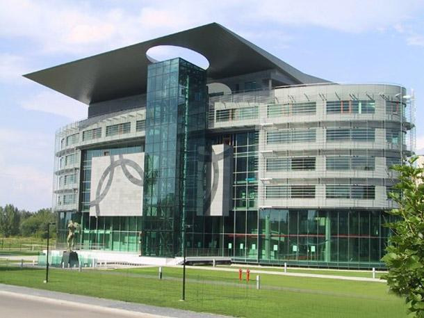 Centrum Olimpijskie