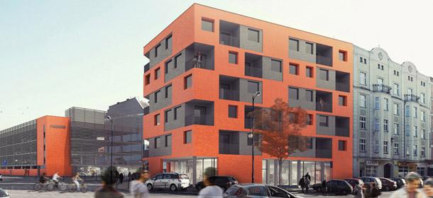 Projekt MAAG Studio Architektury