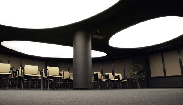 Projekt wnętrz biurowych w Katowicach