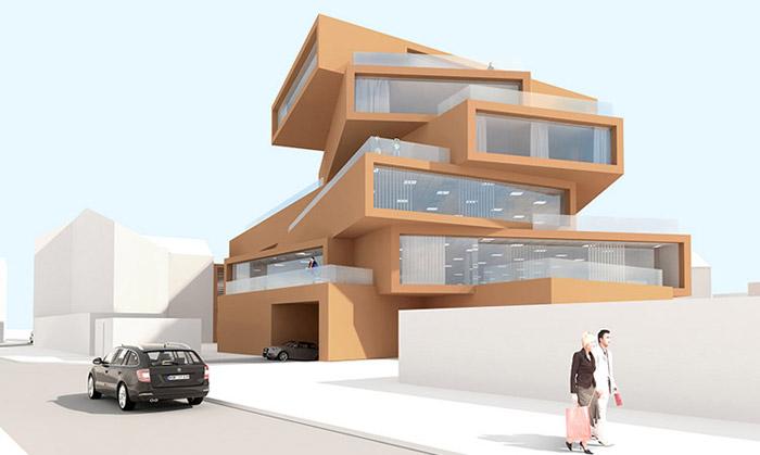 Projekt MWM Architekci