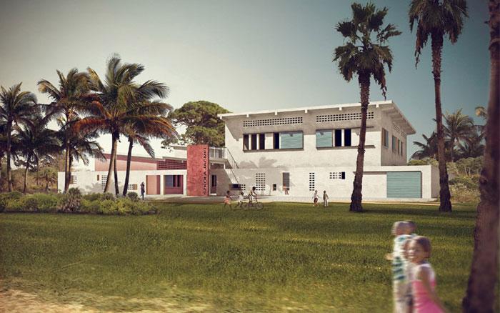 Projekt R132 Architekci