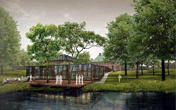 Projekt Muzeum w Finlandii