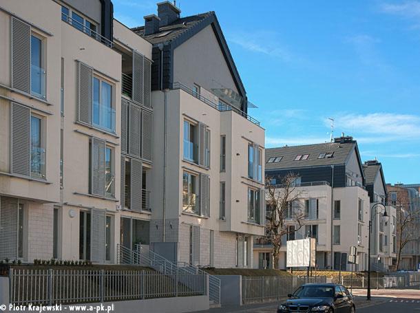 Apartamenty Casa Marina