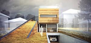 100 Mile House, Vancouver – JPP Architekci / LUK Studio