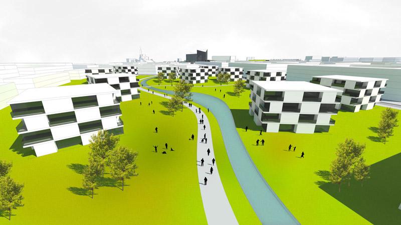 Projekt Centrum w Białymstoku