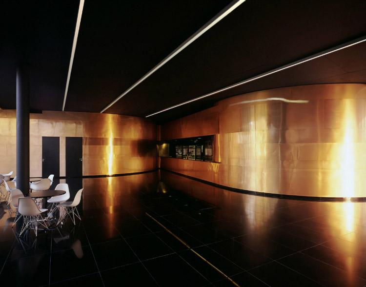 Centrum konferencyjne w Warszawie