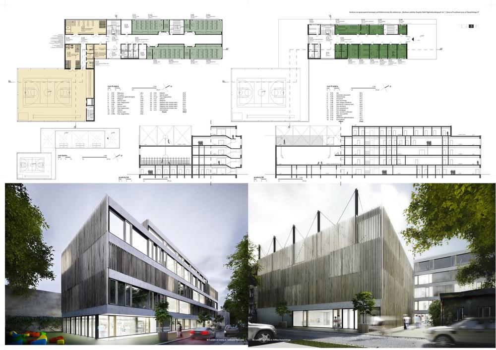 Projekt MXL4 Architektura