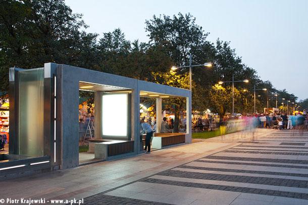 Projekt Domino Grupa Architektoniczna