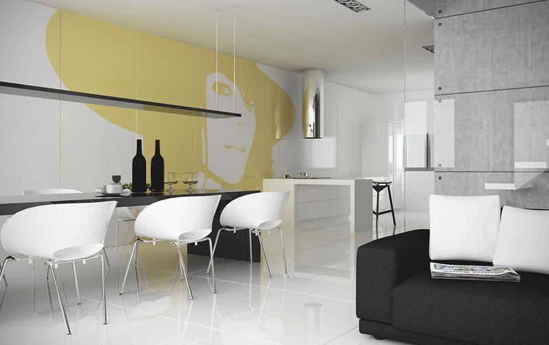 Projekt Minimal Studio