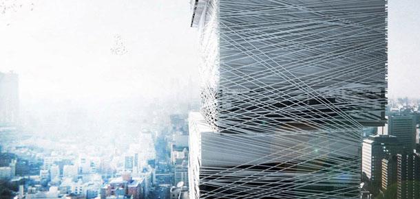 Sto Metrów Mody – Muzeum Wertykalne w Tokio