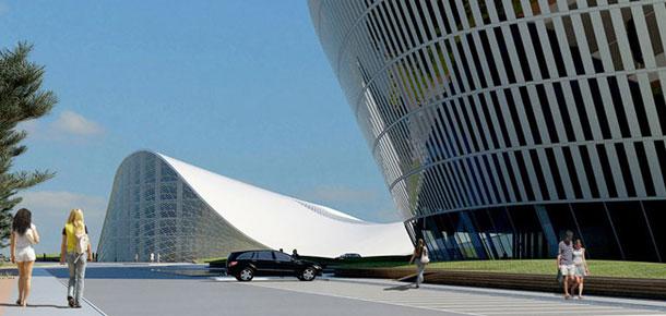 NANU Architektura