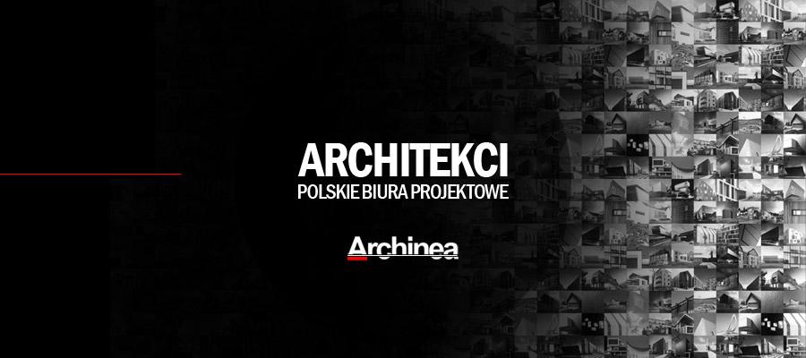 Polscy Architekci | Katalog portalu Archinea