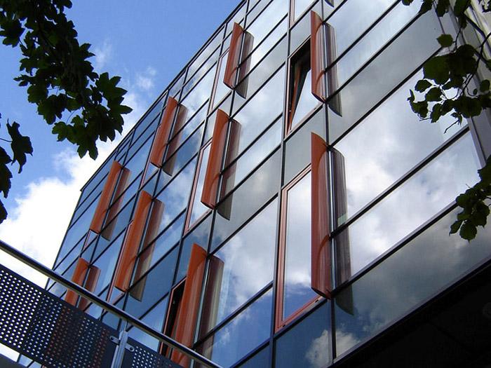 Budynek Biurowy Skok Stefczyka w Gdyni