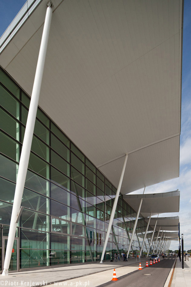 Terminal Pasażerski