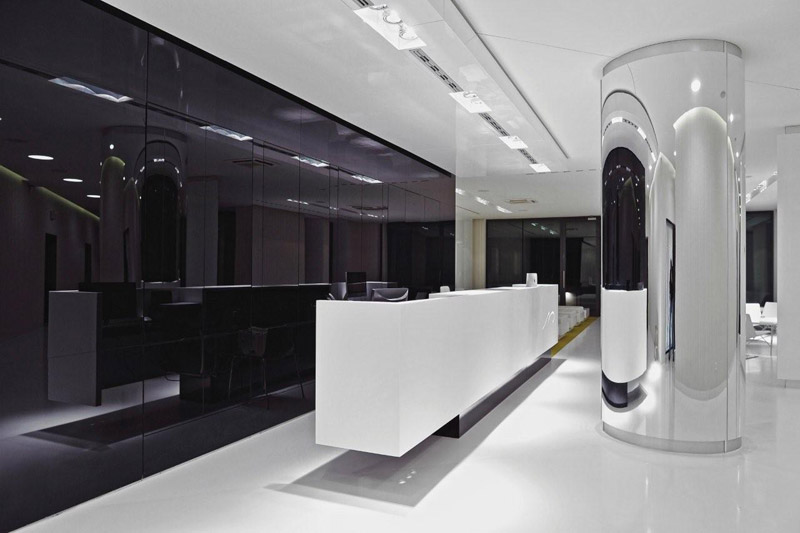 Projekt wnętrz KMA Architekci