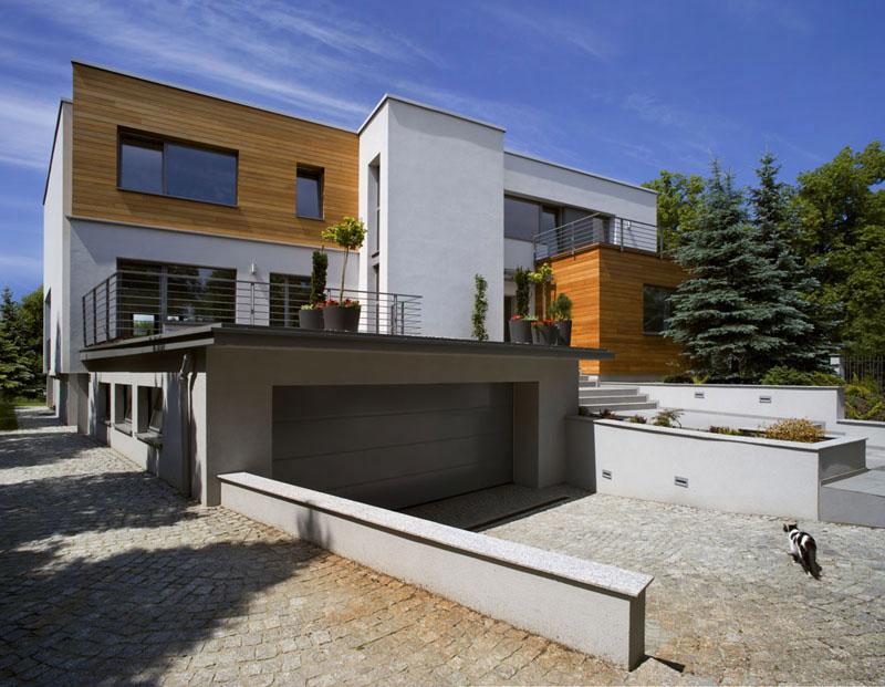 Apartamentowiec Como