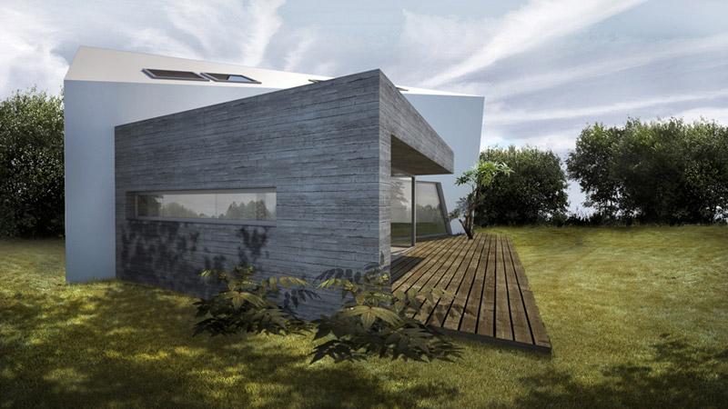 Projekt Libido Architects