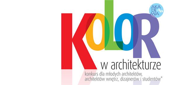 Kolor w Architekturze