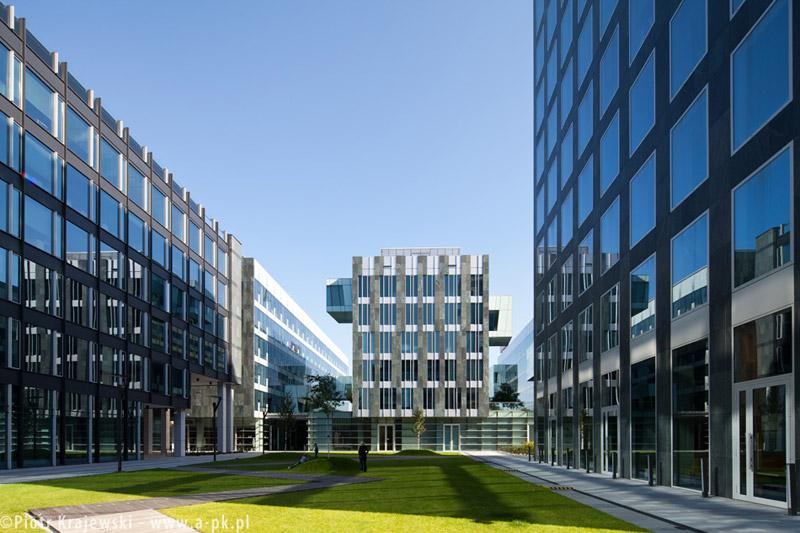 Harmony Office Centre
