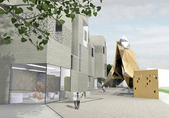 Studio architektury Maka