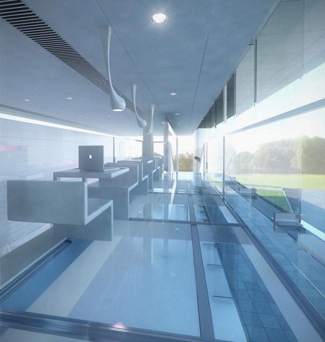 Mooos Studio Architektury i aranżacji wnętrz