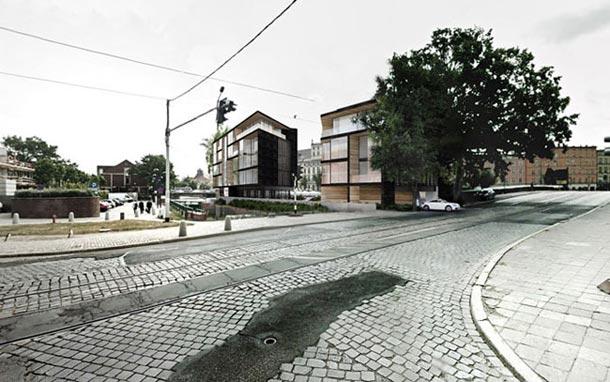 Projekt Tamizo Architects