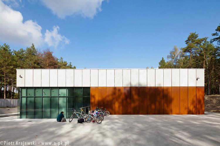Projekt Muzeum